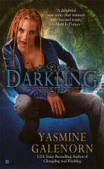 Darkling (Sisters of the Moon / The Otherworld Series #3)