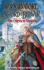 The Sword of Bedwyr (The Crimson Shadow, #1)
