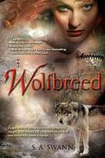 Wolfbreed (The Wolfbreed Series, #1)