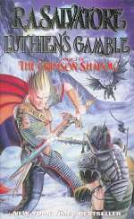 Luthien's Gamble (The Crimson Shadow, #2)