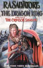 The Dragon King (The Crimson Shadow, #3)