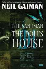 The Sandman: The Doll's House (The Sandman, #2)