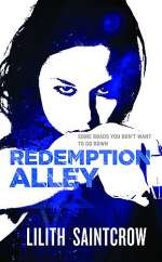 Redemption Alley (The Jill Kismet Series, #3)