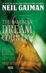 The Sandman: Dream Country (The Sandman, #3)