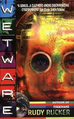 Wetware (The Ware Tetralogy #2)