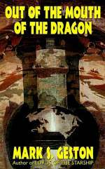 Out of the Mouth of the Dragon (The Books of the Wars, #2)