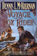 Voyage of the Fox Rider
