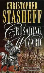 The Crusading Wizard (A Wizard in Rhyme, #7)