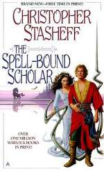 The Spell-Bound Scholar (Heirs to the Warlock / The Warlock's Heirs, #3)