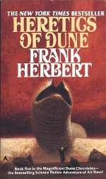 Heretics of Dune (Dune, #5)