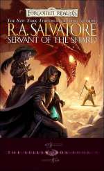 Servant of the Shard (The Sellswords, #1)