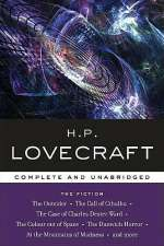 H. P. Lovecraft: The Fiction