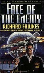 Face of the Enemy (Interstellar Defense League #1)
