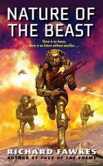 Nature of the Beast (Interstellar Defense League #2)