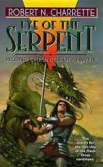 Eye of the Serpent (The Chronicles of Aelwyn, #2)