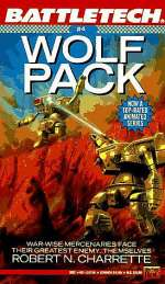 Wolf Pack (BattleTech #4)