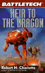 Heir to the Dragon (BattleTech #28)