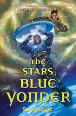 The Stars Blue Yonder (The Outback Stars, #3)