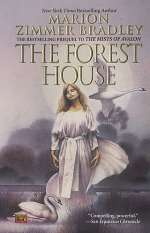 The Forest House (Avalon #2)