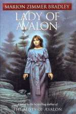 Lady of Avalon (Avalon #3)