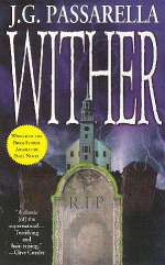 Wither (Wendy Ward, #1)
