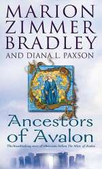 Ancestors of Avalon (Avalon #5)
