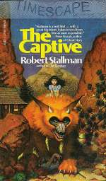 The Captive (Book of the Beast, #2)