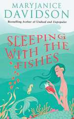 Sleeping with the Fishes (Fred the Mermaid Trilogy, #1)