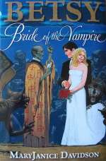 Betsy, Bride of the Vampire