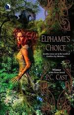 Elphame's Choice (Partholon #1)