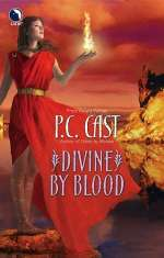 Divine by Blood (Divine, #3)