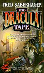 The Dracula Tape (Dracula sequence, #1)