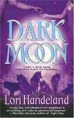 Dark Moon (Nightcreature #3)