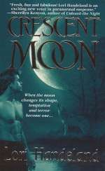 Crescent Moon (Nightcreature #4)