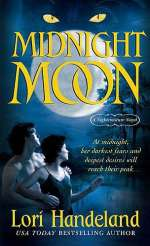 Midnight Moon (Nightcreature #5)