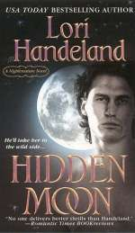 Hidden Moon (Nightcreature #7)