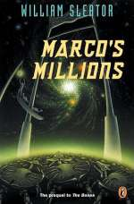 Marco's Millions (Boxes, #2)