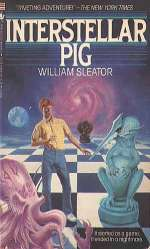 Interstellar Pig (Interstellar Pig, #1)