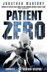 Patient Zero (Joe Ledger and the Department of Military Science, #1)