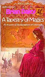 A Tapestry of Magics