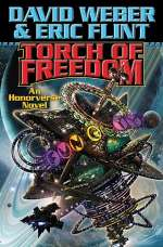 Torch of Freedom (The Crown of Slaves Saga #2)