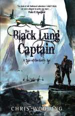 The Black Lung Captain (Tales of the Ketty Jay #2)