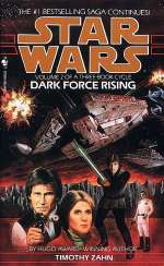 Dark Force Rising (The Thrawn Trilogy, #2)