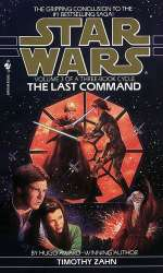 The Last Command (The Thrawn Trilogy, #3)