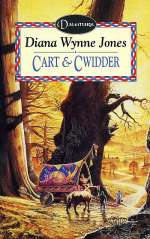 Cart and Cwidder (Dalemark, #1)