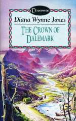 The Crown of Dalemark (Dalemark, #4)