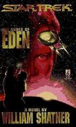 The Ashes of Eden (Odyssey, #1)