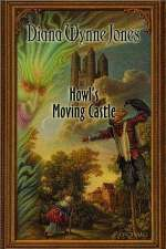 Howl's Moving Castle (Howl's Castle, #1)