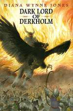 Dark Lord of Derkholm (Derkholm, #1)