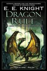 Dragon Rule (The Age of Fire, #5)